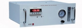 Series 100 SED Gas Analyser